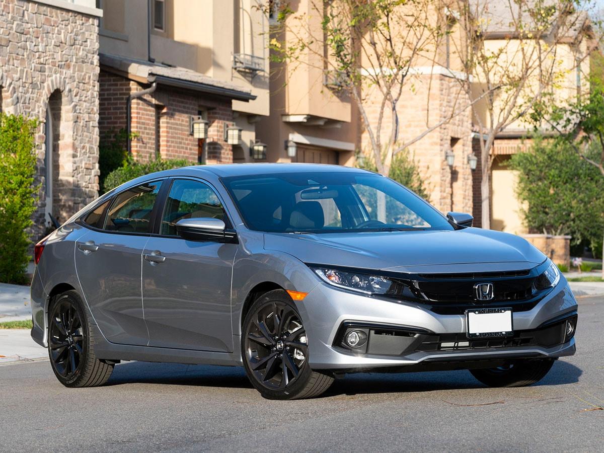 Kelebihan Kekurangan Honda Civic Accord Harga