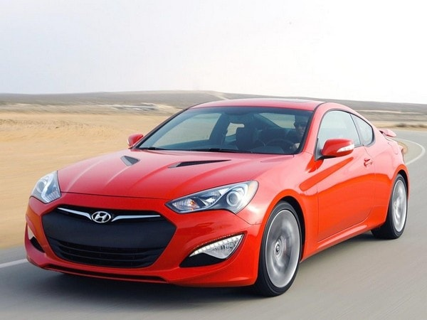 2016 Hyundai Genesis Coupe >> 2016 Hyundai Genesis Coupe End Of The Line For Now Latest