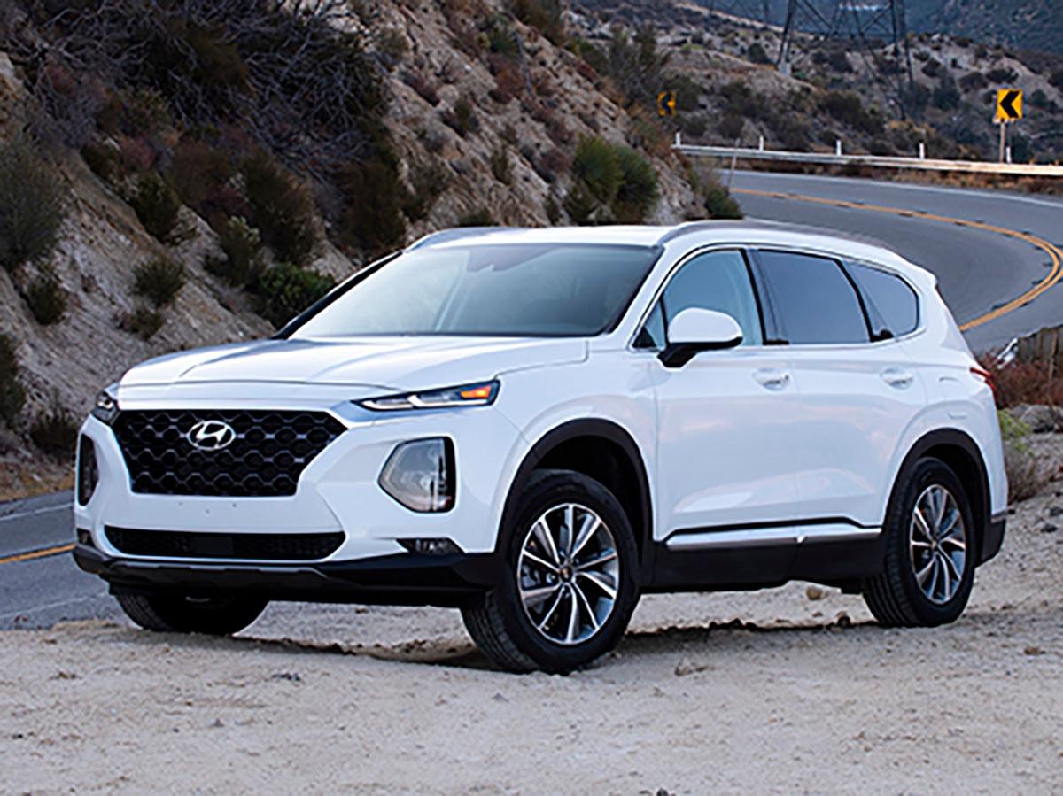 Santa Fe News >> 12 Best Family Cars 2019 Hyundai Santa Fe Latest Car News