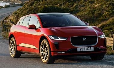 2019 Jaguar I Pace Ev Design Specs Mileage Price >> 2019 Jaguar I Pace First Review Latest Car News Kelley