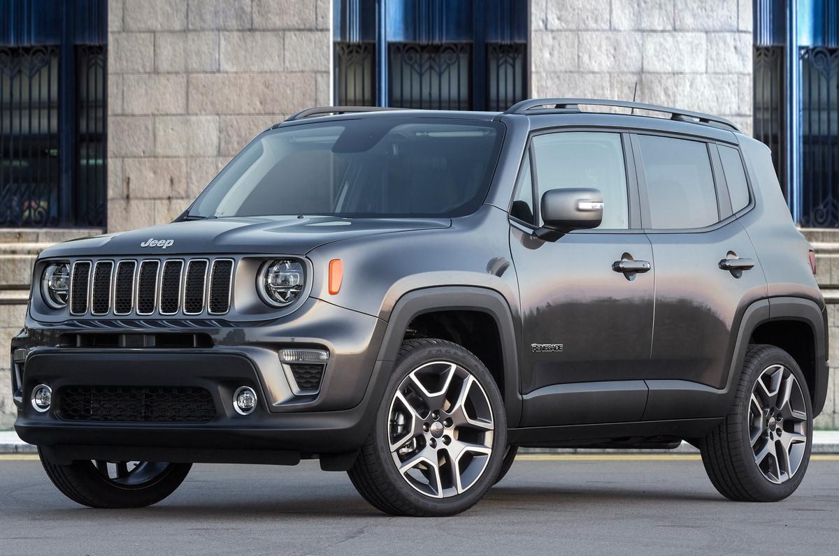 2019 Jeep Renegade Vs 2019 Hyundai Kona Comparison Kelley Blue Book
