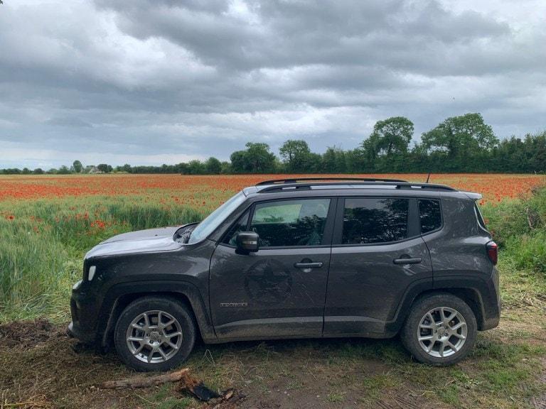 2019 Jeep Renegade Quick Take Kelley Blue Book