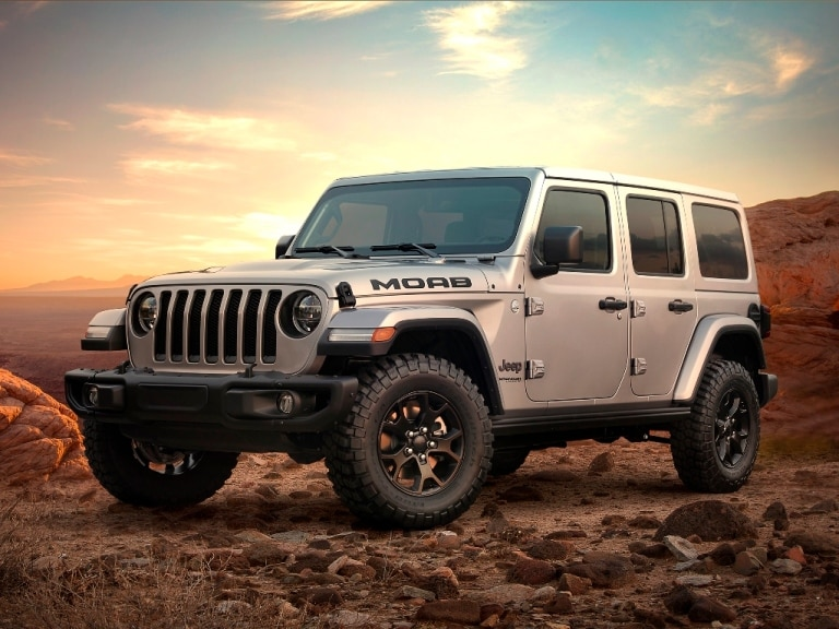 This Week In Car Buying Jeep Wrangler Inventories Sales Up