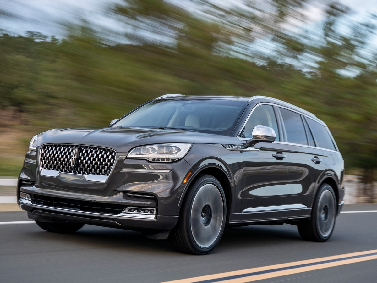 2020 Lincoln Aviator Design Specs Equipment Release >> 2020 Lincoln Aviator First Review Latest Car News Kelley