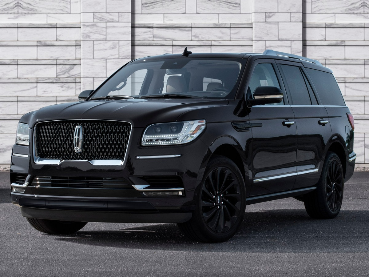 2020 Lincoln Navigator Price Update Interior >> 2020 Lincoln Navigator First Look Latest Car News Kelley