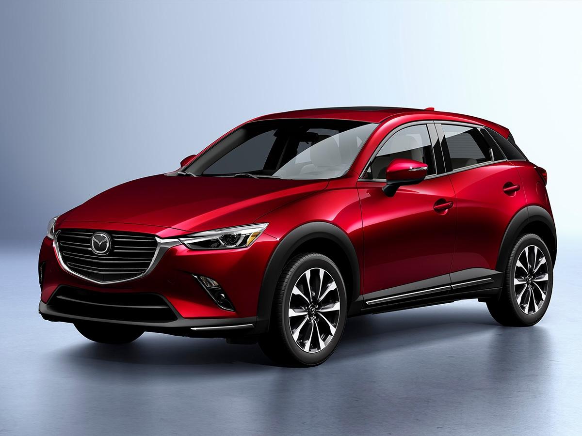 2019 Mazda Cx 5 News Upgrades Price >> 2019 Mazda Cx 3 Upgraded Priced Latest Car News Kelley