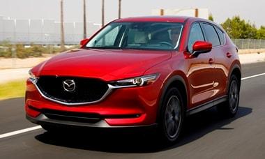 Cx5 Vs Rav4 >> 2018 Toyota Rav4 Vs 2018 Mazda Cx 5 Comparison Latest Car