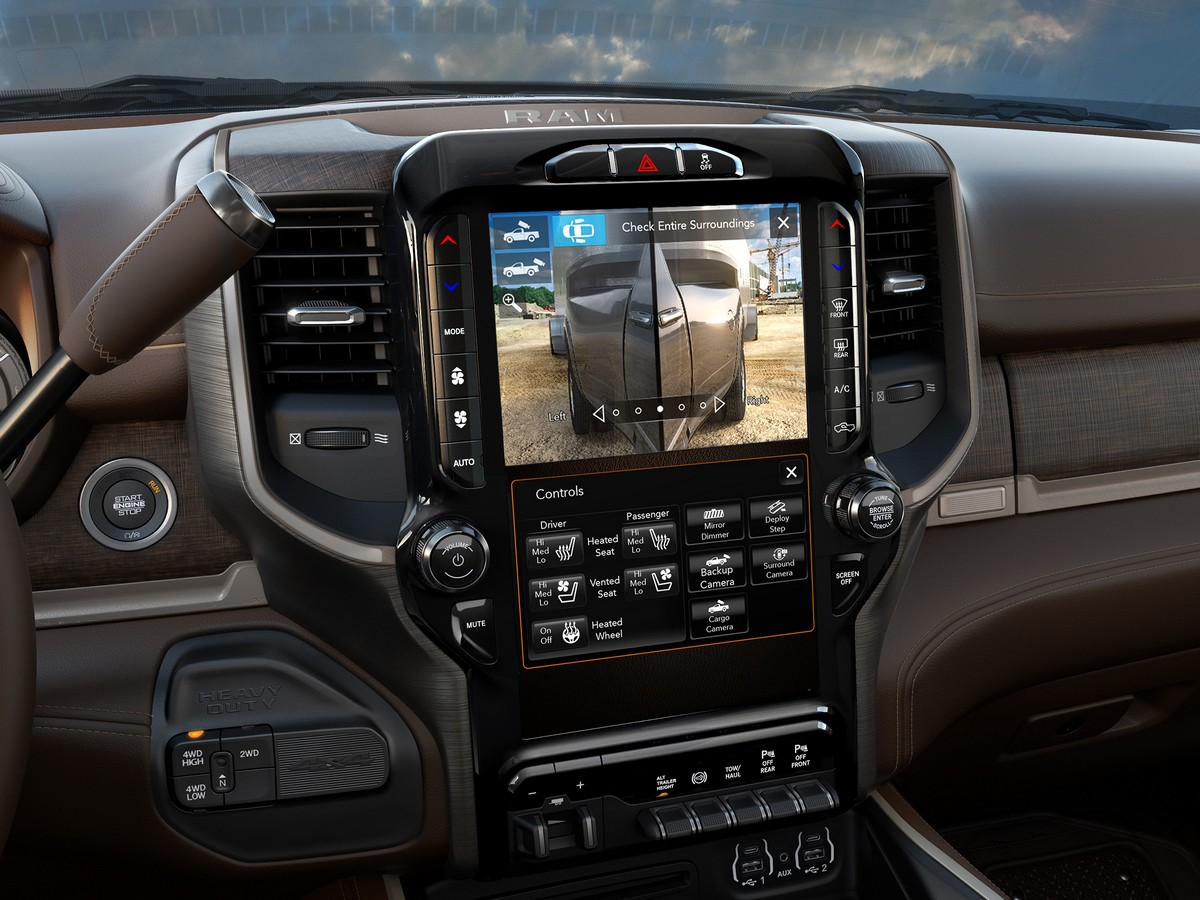 2019 Ram 2500 First Review Latest Car News Kelley Blue Book