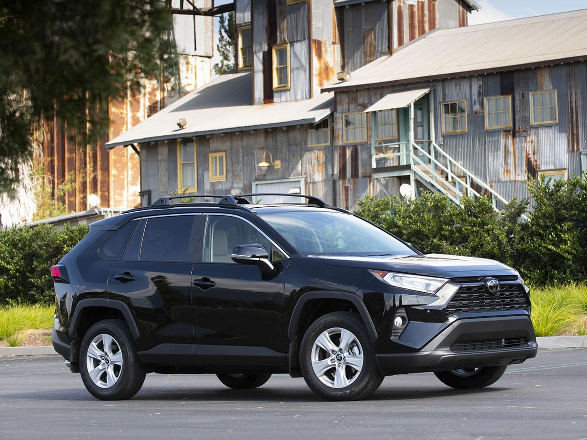 Kelebihan Kekurangan Suv Toyota 2019 Top Model Tahun Ini