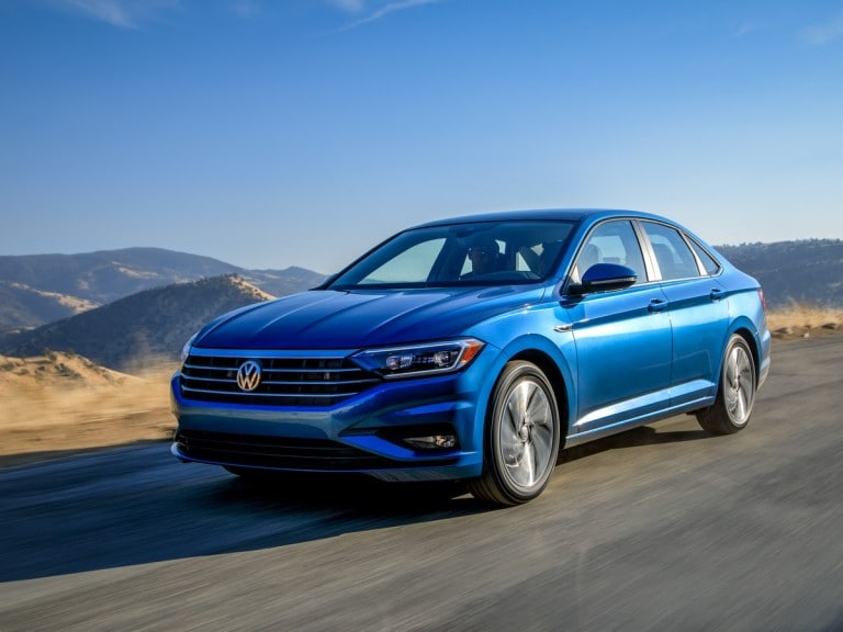 2019 Volkswagen Jetta Priced Kelley