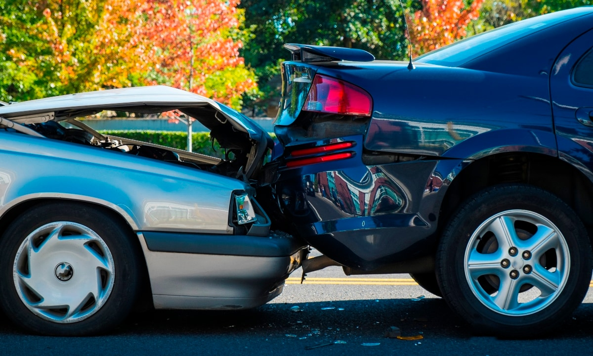 What Should I Do If My Vehicle Is Totaled Kelley Blue Book